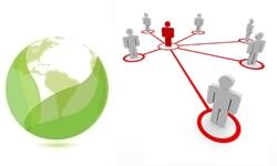 Anúncio da Presença da Inovação Ambiental na Expoprint 2014 é noticiada em sites de entidades do setor gráfico.