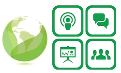 Inovação Ambiental começa temporada de cursos.