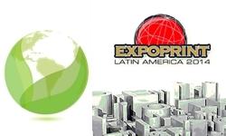 Expoprint 2014: Nós estivemos lá!